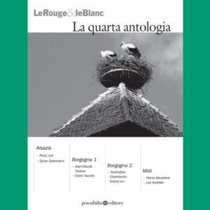 LeRouge&leBlanc - La quarta antologia