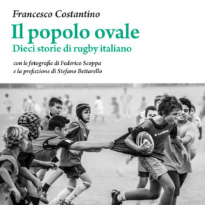 Il popolo ovale, di Francesco Costantino