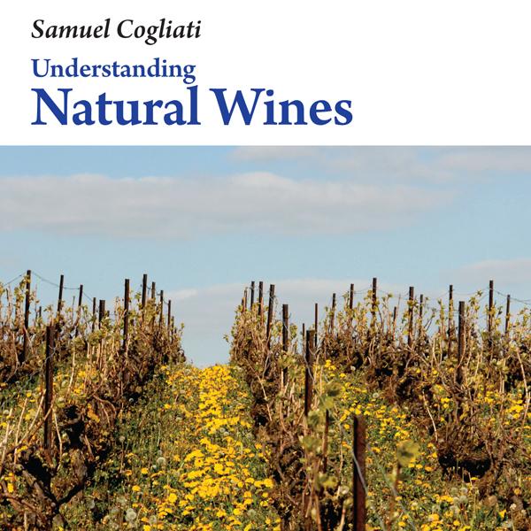 Natural wines, natural wines, samuel cogliati