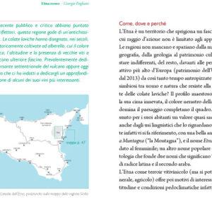 Etna rosso. Versante nord (edizione riveduta), di Giorgio Fogliani